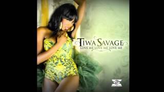 Ife Wa Gbona Tiwa Savage