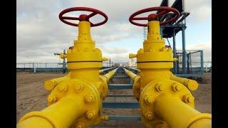 ШОК!!!! Таджикистан получит газ от Узбекистана по цене вдвое ниже рыночной