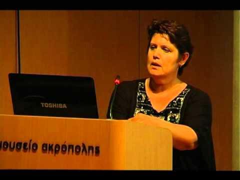 Μουσείο Ακρόπολης 15-5-2013 - Βιώματα και συναισθήματα Γονέων