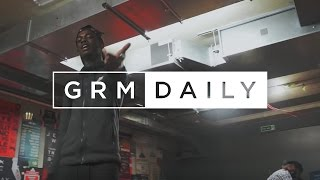 Reeko Squeeze - Bloodline [Music Video] (prod by Carns Hill)  | GRM Daily