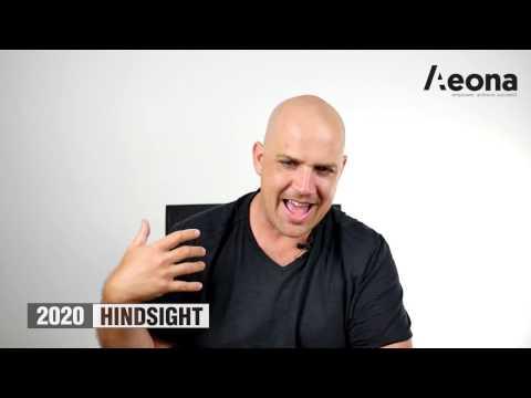 2020 HINDSIGHT – Jason Malouin – Find your Niche