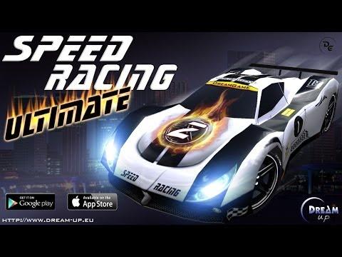 Video of Speed Racing Ultimate 2 Free