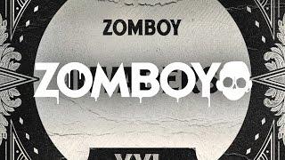 Zomboy - Invaders