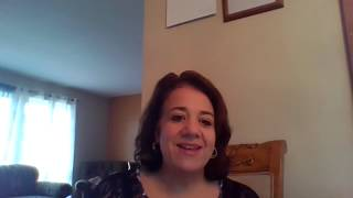 Educator Gina Voges Explains How She Uses Exit Tickets Remotely