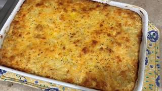 How to Cook Soulful Southern Baked Mac and Cheese | Bonus Alfredo Recipe