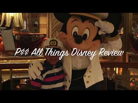 Disney Cruise Review Like Never Before