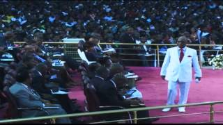 Shiloh 2013 Understanding The Blessedness Of Fasting Pt By Bishop