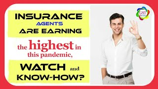 Become an Insurance Agent With GST Suvidha Center Best Carrier