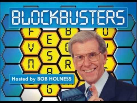 Blockbusters Theme (1983) (Song) by Ed Welch