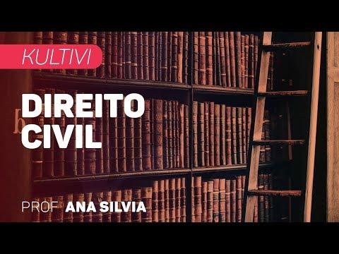 Direito Civil | Kultivi - Sucessões I: Introdução e Aspectos Gerais | CURSO GRATUITO COMPLETO