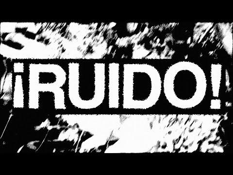 Ruido! (Rattle!)