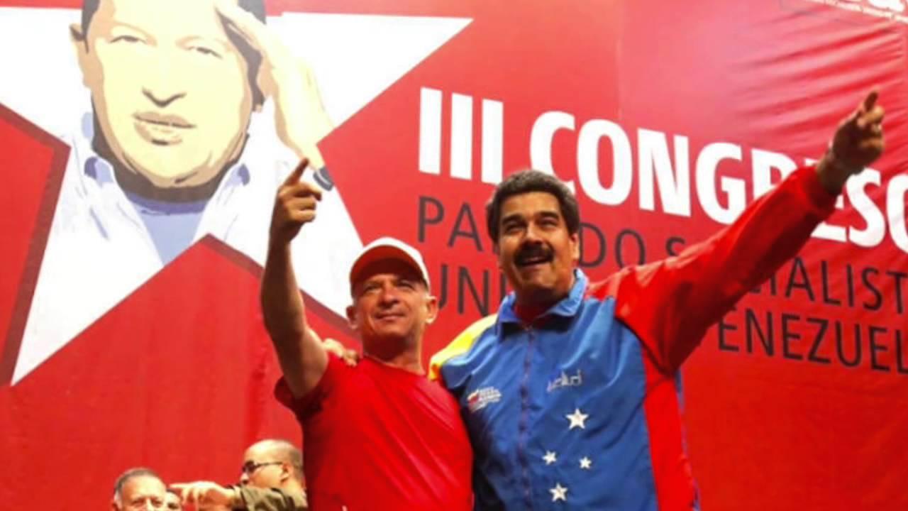¿Es Venezuela un Narcoestado?
