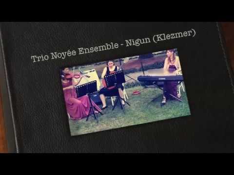 Noyée Ensemble Dalla classica al moderno. Torino musiqua.it