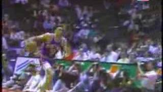 1989 NBA Slam Dunk Competition
