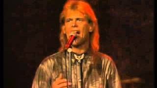 John Farnham | Let Me Out
