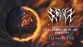 Sphinx - The Damnation Of The Unworthy