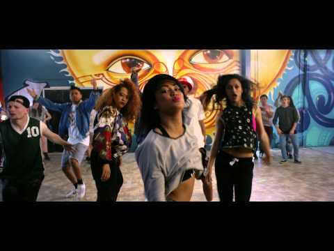 Born To Dance (2015) Teaser Trailer