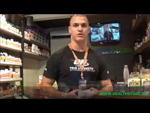 Хранителна добавка за ставите Power Flex на Pure Nutrition