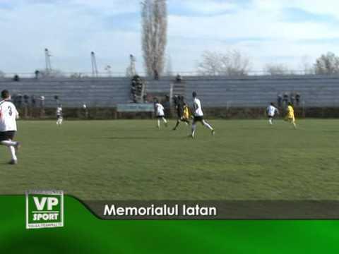 Memorialul Iatan