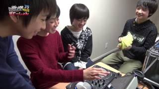 MCリュウト×DJマヒロ 戯れ動画 – エビダンすてーしょん vol.60