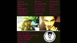 3 Moonu HQ Background Music Jukebox   Soundtrack BGM   Anirudh Ravichander