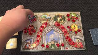 Board Game Reviews Ep #125: ISTANBUL: THE DICE GAME