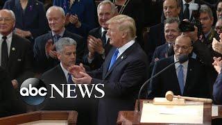 Republicans push for vote on Trump