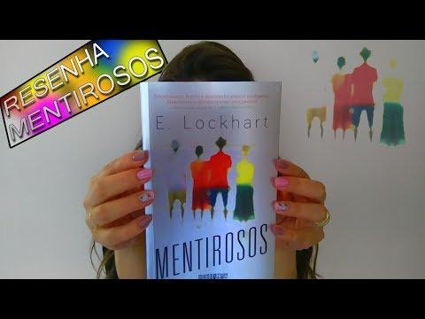 MENTIROSOS - RESENHA | Sonho Lindo de um Leitor #18