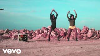 Razor B - Wine Drop Dip (Official Video)