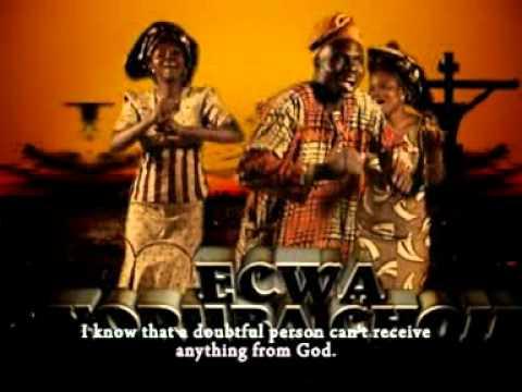 Ecwa choir, Mushin (Bo pe Boya...)