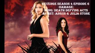 Revenge S04E06 - Death Defying Acts by Angus and Julia Stone