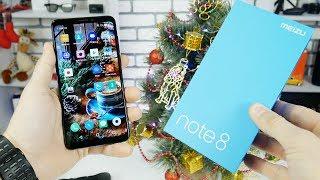 Meizu Note 8 - БОМБА за 150$, но увы Xiaomi Redmi Note 7 будет круче!