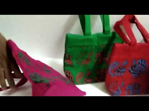 pooja return  Gift Bags