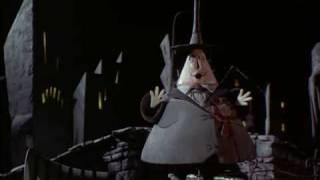 Кошмар перед Рождеством, Это Хеллоуин