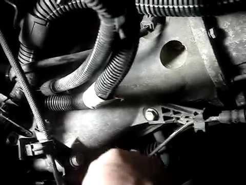 comment demarrer voiture sans demarreur