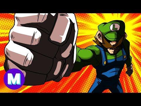 🎵One Jump Man 2 (One Punch Man Season 2 Parody) 🎵