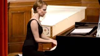 Video: M. Clementi -  Sonata in g minor, Op. 7, No. 3; Magdalena Baczewska piano