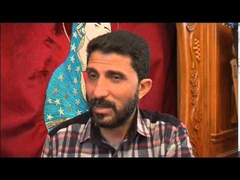 فيديو: مصريون مسيحيون يريدون مواصلة العمل والإقامة في ليبيا