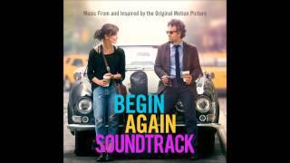 "«No One Else Like You» - Adam Levine ""Begin Again Soundtrack"""