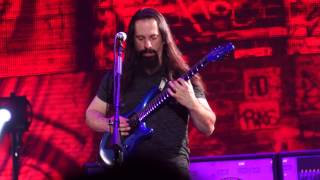 Dream Theater -- Along For The Ride (Live in Moscow 28.02.2014)