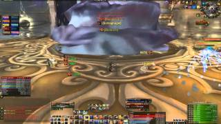 Irae AoD vs. Al'Akir 10 - Throne of the four Winds