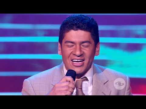 "YO ME  LLAMO  ""Julio Jaramillo"" #Ódiame  Desde Gigante Huila."