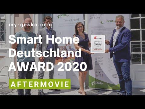 myGEKKO OS - Das Betriebssystem für digitale Gebäude