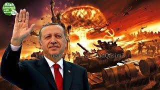 خواب نمبر12:ترکی کے صدر خلاف یہودی سازشیں