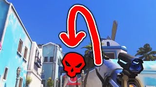 Overwatch - Most Insane Lucky Moments