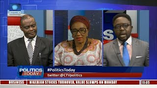 Presidential Race: Analysts Dissects Atiku-Peter Obi Pairing Ahead Of 2019 Pt.2 |Politics Today|