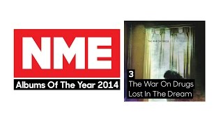 NME Albums Of 2014: Why The War On Drugs' 'Lost In The Dream' Is Number 3
