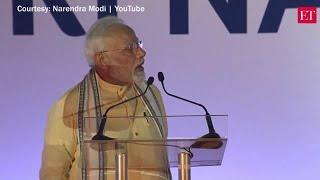 Mera dost Arun chala gaya: PM Modi gets emotional