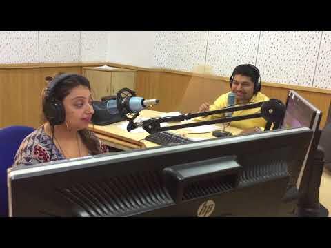 Radio Program 'Hum Do'