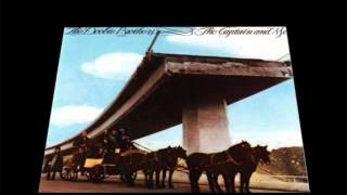 06.Without You~The Captain And Me(1973)-The Doobie Brothers